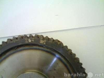 Зубчатые колеса (шестерни)