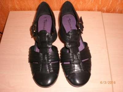 Туфли женские Tamaris