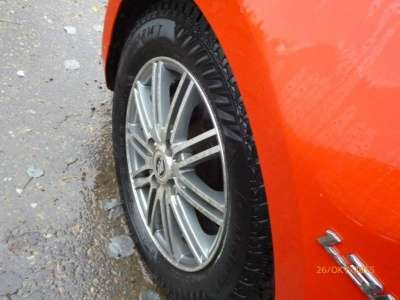 автомобиль Lifan Smily