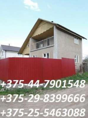 3-хэтажную дачу в дачном поселке Красная горка