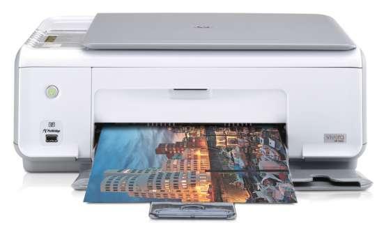 Принтер HP 1513