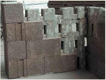 Строительные блоки Durisol
