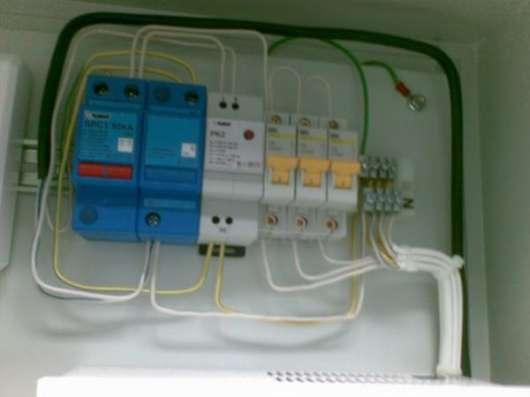 Ф-монтаж,Монтаж слаботочных сетей и электрики в Санкт-Петербурге Фото 3