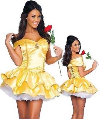 Прока карнавальных костюмов в Перми Фото 2