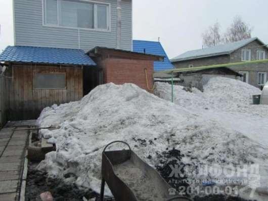 Дом, Новосибирск, Карла Либкнехта, 409 кв. м Фото 3