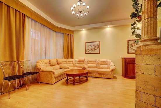 Апартаменты в центре Петербурга. Аренда Посуточная в Санкт-Петербурге Фото 4