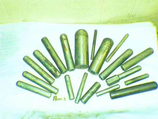 Для трубогибочного станка (ролики, дорны)