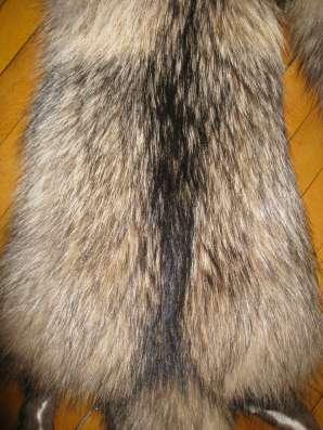 Меховые изделия кожа шкуры