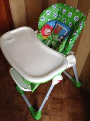 Детский стульчик в г. Запорожье Фото 3