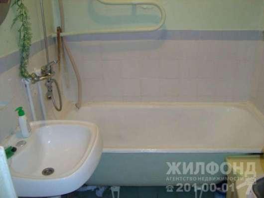 комнату, Новосибирск, Бориса Богаткова, 208