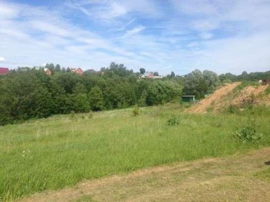 Продается земельный участок 12 соток в деревне Ченцово, вблизи города Можайск 97 км от МКАД по Минскому шоссе. Фото 2
