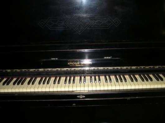 Фортепьяно отдам в Санкт-Петербурге Фото 1