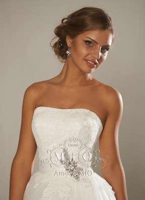 Свадебное платье Amore MIO новое в Москве Фото 3