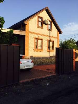 Продаю дом в районе Энки