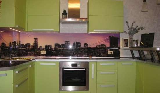 Кухня Llevision в Санкт-Петербурге Фото 1