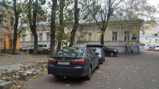 Собственник предлагает помещение в центре, Тверской район