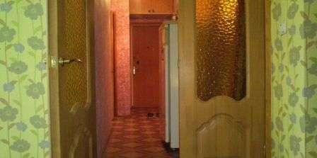 В Кропоткине по Морозова 3-комнатная квартира 62 кв. м. 2/5 в Москве Фото 3