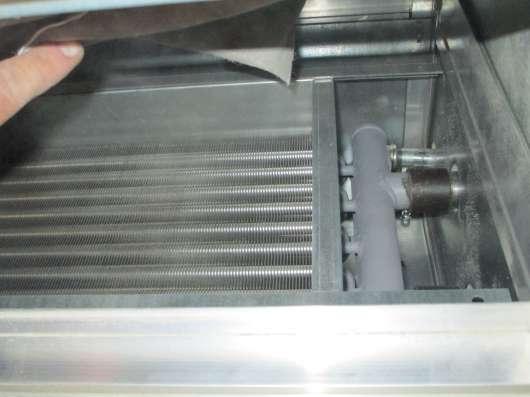 Нагрев вентиляция Моноблок Litened A в Челябинске Фото 3
