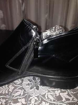 Продаются ботинки CARLO PAZOLINI в Екатеринбурге Фото 1