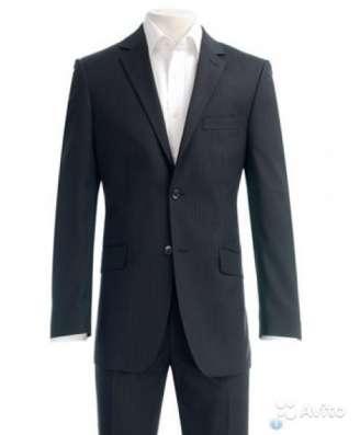 Мужской костюм 44 размера