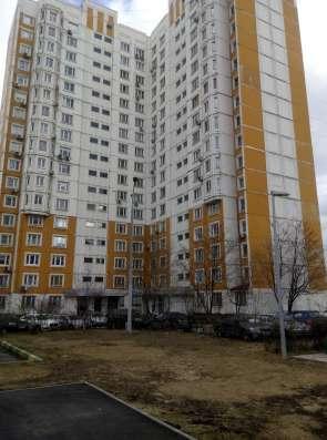 1к. кв. 35кв. м. москва