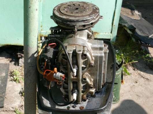 Продам лодочный двигатель Вихрь 30 б\у в г. Днепропетровск Фото 2