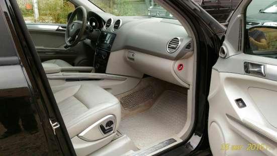 Продажа авто, Mercedes-Benz, M-klasse, Автомат с пробегом 190000 км, в Волгограде Фото 1