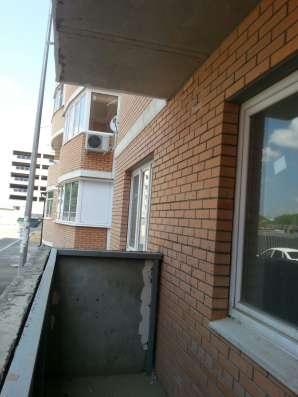 Квартира в комплексе рядом с Храмом на Юбилейном в Краснодаре Фото 2