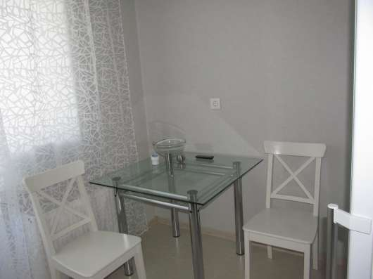 1-комнатная квартира с ОЧЕНЬ качественным ремонтом
