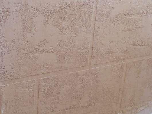 Декоративная интерьерная штукатурка Жидкий Травертин в г. Самара Фото 1