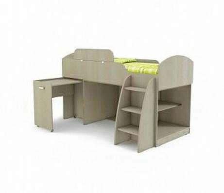 Продам кровать +с ортопедическим матрасом +стол+шкафы для ве