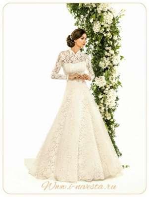 Новое свадебное платье в Санкт-Петербурге Фото 2