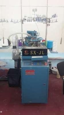 Оборудование по производству носочных изделий в г. Навои Фото 4