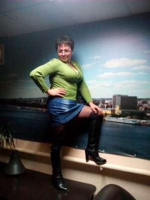Мари, 49 лет, хочет познакомиться в Саратове Фото 2