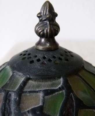 Tiffany. Красивая настольная лампа, стрекоза в г. Франкфурт-на-Майне Фото 2