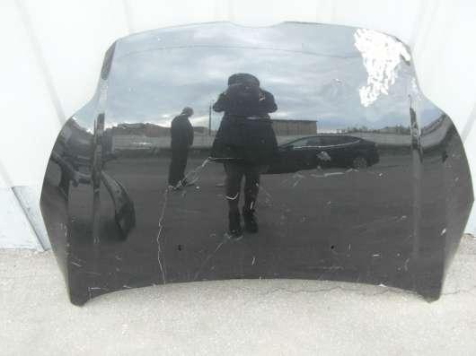 Капот на Форд Фокус