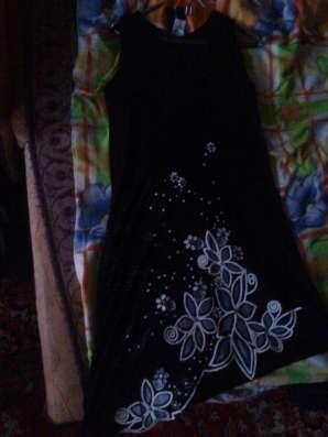 Вечернее платье и пиджак в Челябинске Фото 1