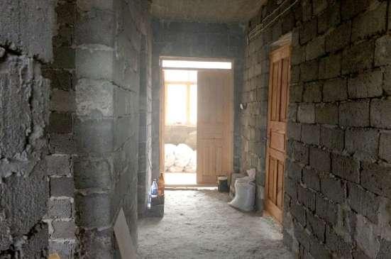 Новый дом в черновой отделке в Сочи Фото 1