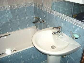 Ваша новая ванная