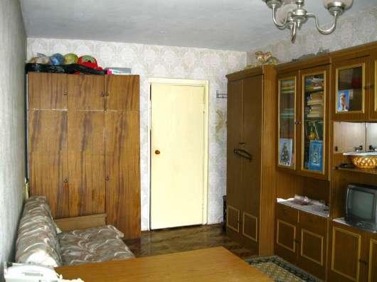 Квартира на переездной