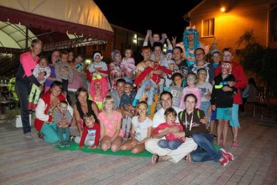 Майские каникулы в Крыму!