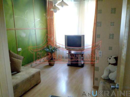 3 комнатная квартира на ул. Болгарской