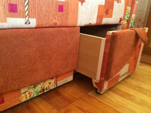 !!!!!Детский диван-кровать НЕ дорого!!!!! в Екатеринбурге Фото 3