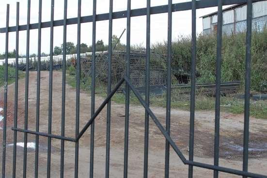 Продам секции заборные в Курске