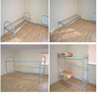 Продам кровати для рабочих (эконом класс)