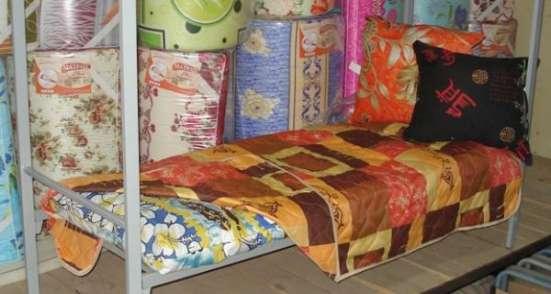 Кровати и текстиль в Нижнем Новгороде Фото 1