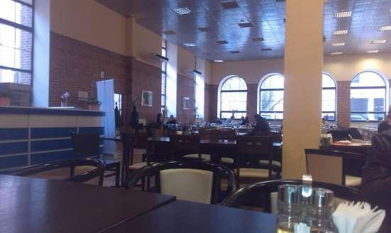ППА Действующие Столовые. Кафе. Продуктовые Магазины в Москве Фото 2