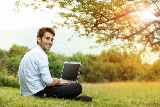 Работа для всех, у кого есть компьютер и интернет
