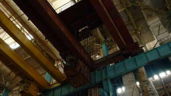 Мостовой кран б/у в наличии! 89061193706 в Набережных Челнах Фото 1