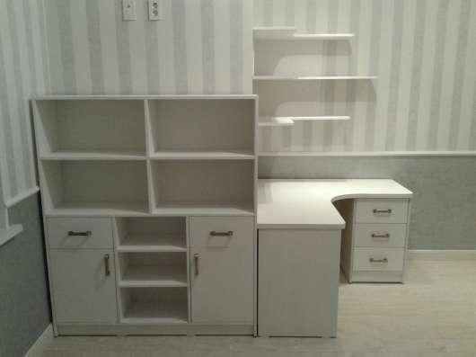 Мебель на заказ! Своевременное выполнение заказа! Высокотехн